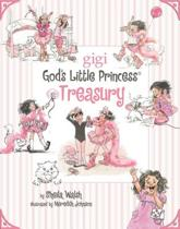 God's Little Princess Treasury