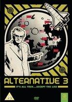 Alternative 3 (import) (dvd)