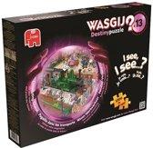Wasgij Destiny 13 Woon-Werkverkeer