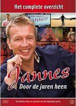 Jannes - Door de jaren heen - Het complete overzicht