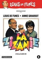 La Zizanie (dvd)