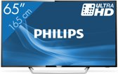 Philips 65PUS6162 - 4K tv
