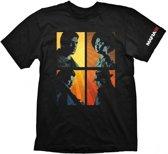 Mafia 3 T-Shirt Portraits