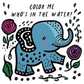 COLOR ME WHOS IN THE WATER