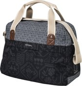 Basil Boheme Fietstas - Carry All Charcoal