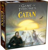 Game of Thrones Catan - Engelstalig Bordspel