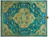 Turquoise Chronicle, Guest Bk, Unl