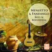 Various - Menuetto & Fandango Best Of B