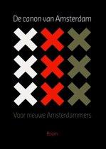 De canon van Amsterdam