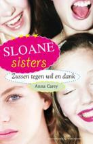 Sloane sisters, zussen tegen wil en dank