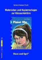 Planet Mia. Begleitmaterial