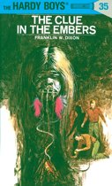 Hardy Boys 35: The Clue in the Embers