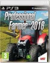Professional Farmer 2016  PS3