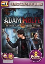 Adam Wolfe, The Ancient Flame & The Devil You Know (1 + 2) PC