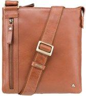 Visconti Merlin leather Taylor Messenger Bag - ML25tn