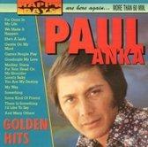Paul Anka - Golden Hits