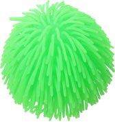 Johntoy Fluffy Bal Groen 120 Mm