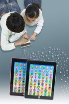 Vendall Kinder Tablet - Learning English words