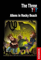The Three ???, Aliens in Rocky Beach (drei Fragezeichen)