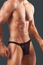 Joe Snyder Ling Bikini 01 - Zwart -  XL / 1-pack