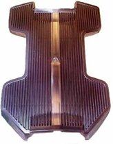 Treeplank Puch Maxi zwart DMP