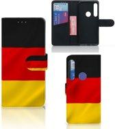 Bookstyle Case Motorola One Macro Duitsland