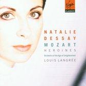 Mozart Airs D'Opera