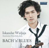 Widjaja: Bach N Blues