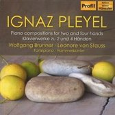 Pleyel: Piano Works F. 2+4 Hands