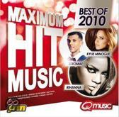 Maximum Hit Music - Best Of 2010