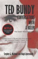 Omslag van 'Ted Bundy'