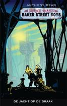 Baker Street Boys / De Jacht Op De Draak