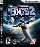 The Bigs 2 (#) /PS3