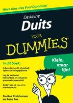 De kleine Duits voor Dummies
