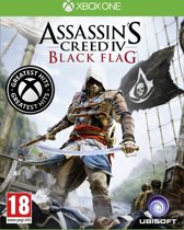 Assassins Creed 4 Black Flag - Xbox One