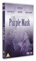 Purple Mask (dvd)