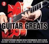 Guitar Greats