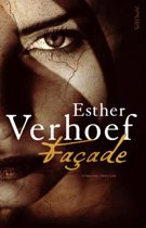Boek cover Façade van Esther Verhoef (Paperback)