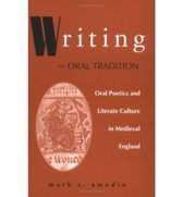 Writing the Oral Tradition