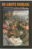 De Grote Oorlog, kroniek 1914-1918 9