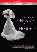 Le Nozze Di Figaro (Paris Opera)