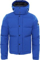 4177d5a986 The North Face Box Canyon Dons Sportjas casual - Maat XL - Mannen - blauw