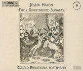 Haydn - Piano Son. 9