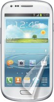 muvit Samsung Galaxy S III Mini Screenprotector Glossy AF