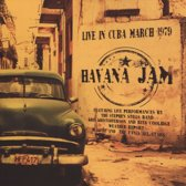 Havana Jam: Live in Cuba March 1979