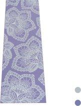 Love Generation - Yogamat - Fitnessmat - 183 cm x 61 cm x 0,6 cm - Lotus Lavendel - Extra Dik