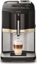 Siemens EQ3 TI305206RW - Espressomachine - Zwart