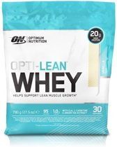 Opti-Lean Whey 810gr Vanille
