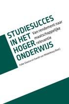 Studiesucces in het hoger onderwijs