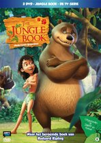 The Jungle Book - Seizoen 1 Deel 1